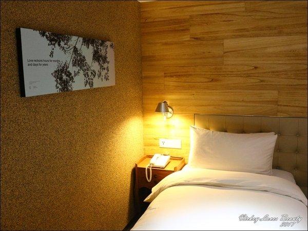 台中薆悅酒店