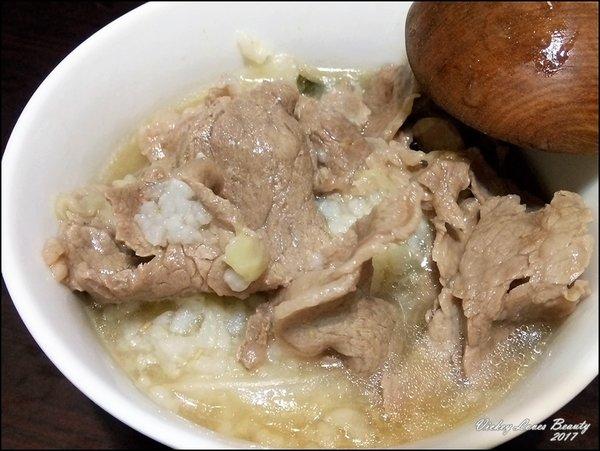 築地藏鮮:澳洲和牛肋眼沙朗肉片