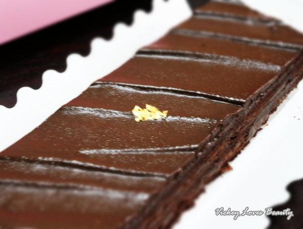 黑金 磚 巧克力 蛋糕 與 一般 巧克力 蛋糕 的 製作 ...