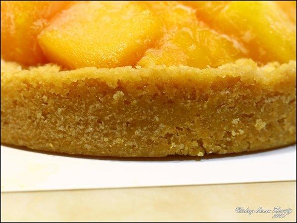 艾波索:仲夏黃金芒果乳酪