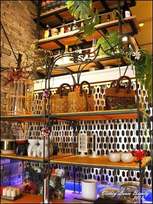 Thai bistro 泰式餐酒館