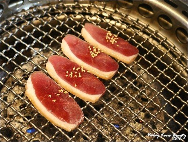 台中西屯區│燒肉の的極品:雲火日式燒肉