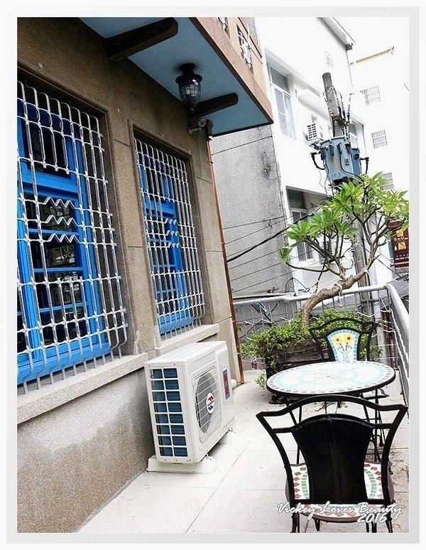 赤崁璽樓-原襌&食餐廳