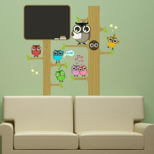 達利DALI 創意無痕壁貼 充滿童趣的居家裝潢自己來
