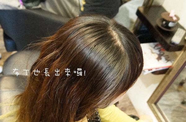 中山區染髮推薦