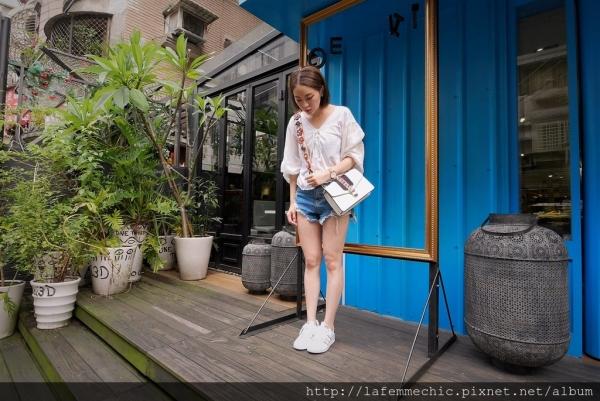 【穿搭】★統整我最喜愛的IG穿搭★ ~ 學習如何用球鞋打造出◆ 女王般的大氣場