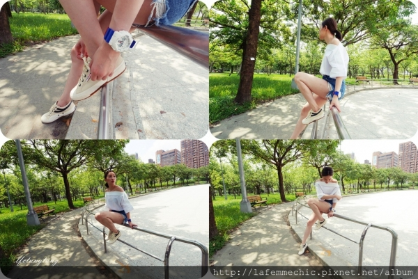 【穿搭】淡淡貴族氣息◆SUPERGA 平底鞋 ◆ 好穿到連睡覺都想穿著它!! 最適合旅行 瘋狂走路的復古網球系列 ~ 橡膠底 讓我們的腿兒好輕鬆