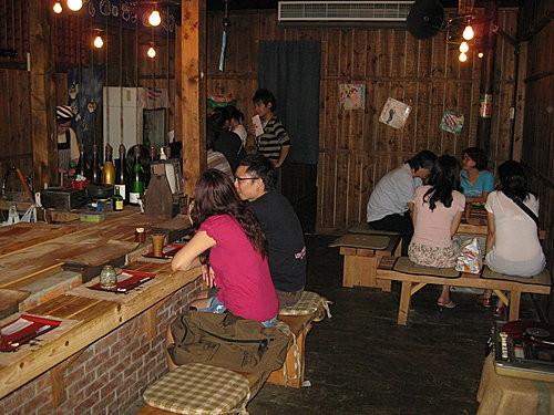(美食~台北) 山治日本料理~曹蘭請客好所在