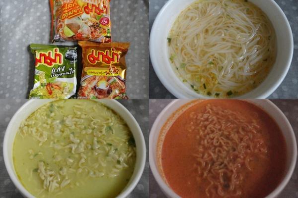 (美食~速食~泡麵)泰式家鄉味泡麵~喝到湯頭感動的快掉淚