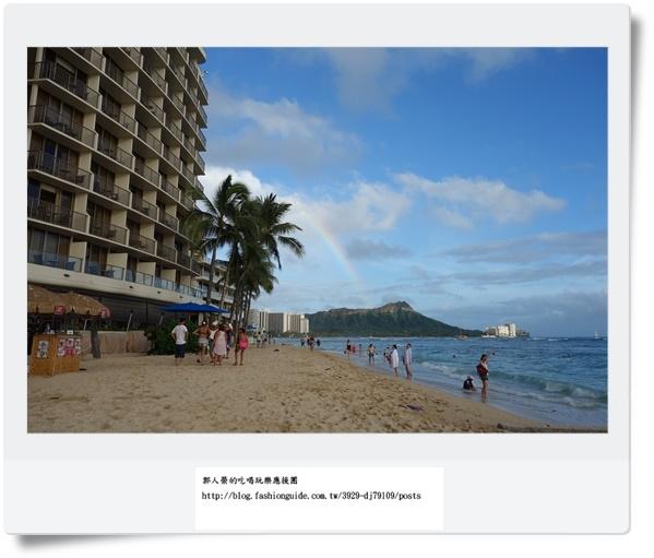 (夏威夷 旅遊 攻略) 歐胡島自駕遊行程規劃 (懶人包整理) ~ 歡迎轉貼分享