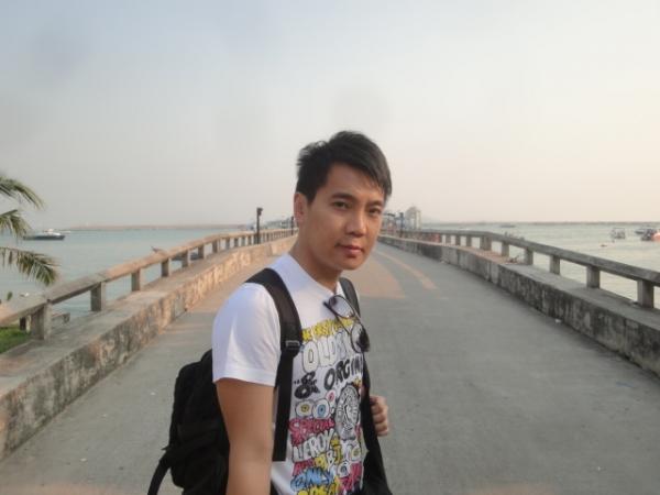 (旅遊 泰國 沙美島) 前往沙美島的交通方法整理