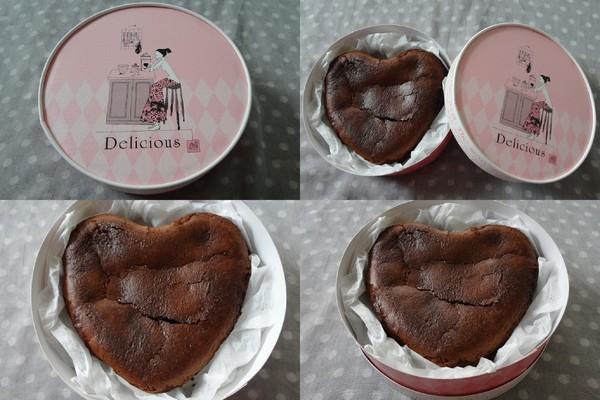 (食譜DIY)為心愛的他(她)做一個巧克力布朗尼蛋糕吧~七夕情人節特輯