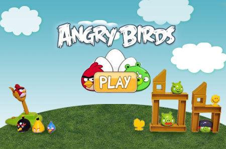(玩具 ~ 憤怒鳥) Angry Birds 憤怒鳥真實版