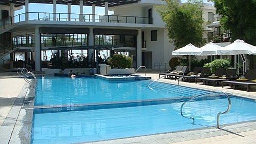 (菲律賓 長灘島) Discovery Shores 探索海岸飯店~ 住了不想離開!