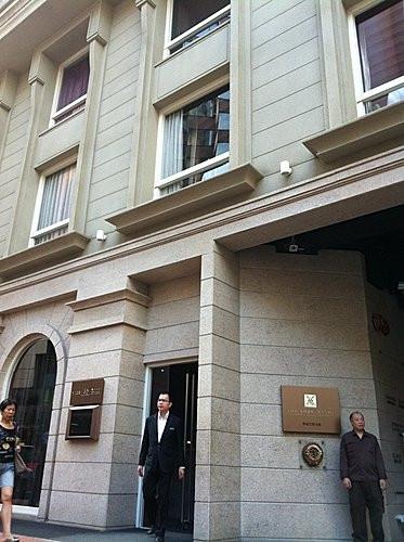 (旅遊~住宿-香港尖沙咀) 帝樂文娜公館 ~ 最古靈精怪精品酒店
