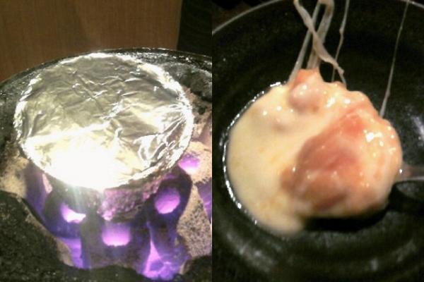 (美食~高雄)中堂燒肉~起司地瓜好犯規