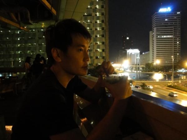 (旅遊 印尼雅加達) Social House ~ 印尼潮人最愛lounge bar