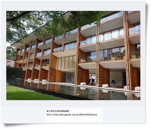 (住宿 泰國 清邁) Anantara Chiang Mai Resort & Spa 安納塔拉清邁度假村 ~ 讓我會想再回來住的五星渡假村