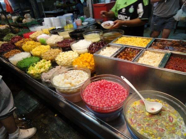 (泰國 曼谷) 著名清心丸 ~ 泰國高材生最愛冰店