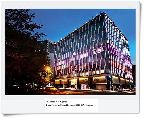 (住宿 高雄 邀稿) 翰品酒店高雄  「夏日奔FUN哈瑪星」輕鬆暢遊高雄八大景點