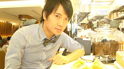 (美食~台北 中山站)米朗琪咖啡館 ~ 排再久也要吃的下午茶