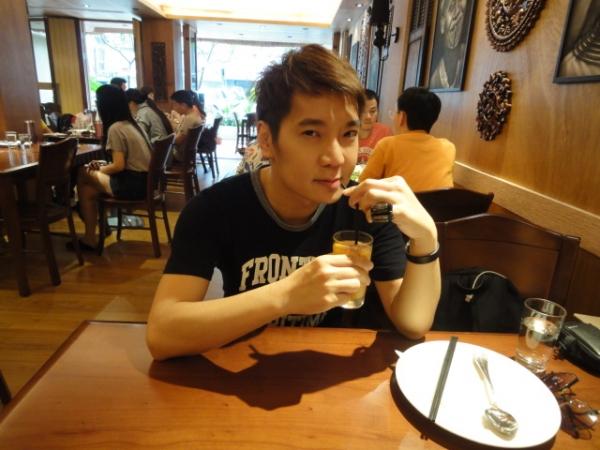 (美食 台北大安站) 泰美泰國原始料理 ~ 一吃彷彿置身泰北清邁