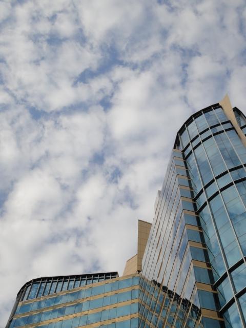 (住宿~泰國曼谷Asok站) Grande Centre Point Terminal 21 (金冠帝寶21) 泳池篇