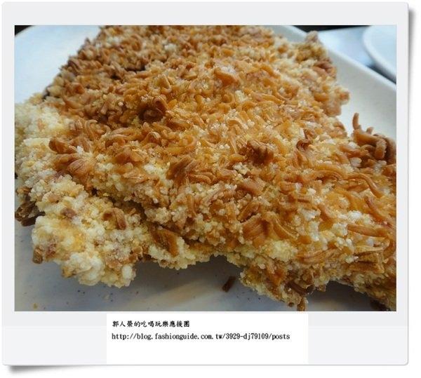 (美食 台南) 食香客雞會站~ 你有吃過泡麵包雞排嗎? 大推~