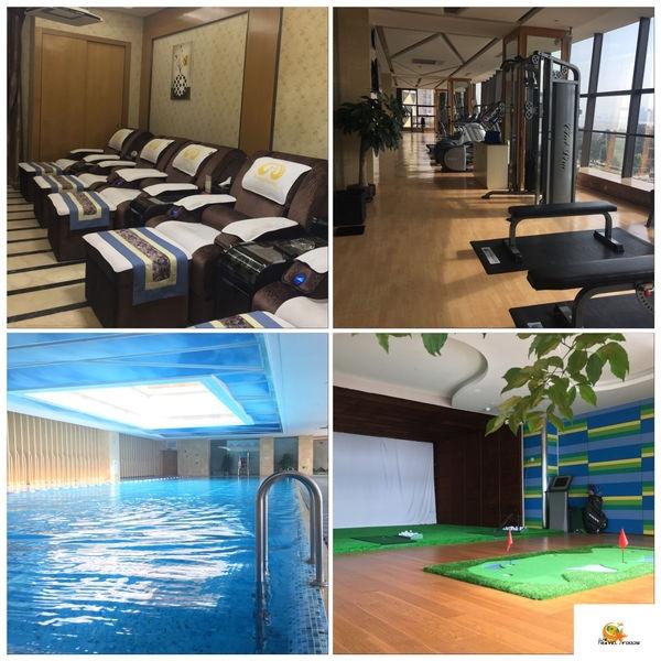 (住宿 溫州)溫州鉑爾曼酒店 - 設備、服務一流的五星級豪華酒店