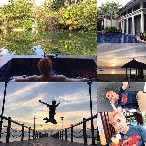 (旅遊 中國) 三亞悅榕莊 ~ 頂級私密奢華的夢幻熱帶海島假期 (文末有獨家優惠喔)