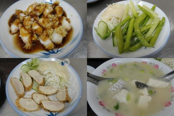 (美食~高雄)老王壽司~想吃古早味切仔料的好去處