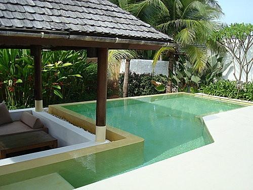 (旅遊~住宿~泰國 華欣)Evason Huahin Resort~原始林與渡假村的完美結合