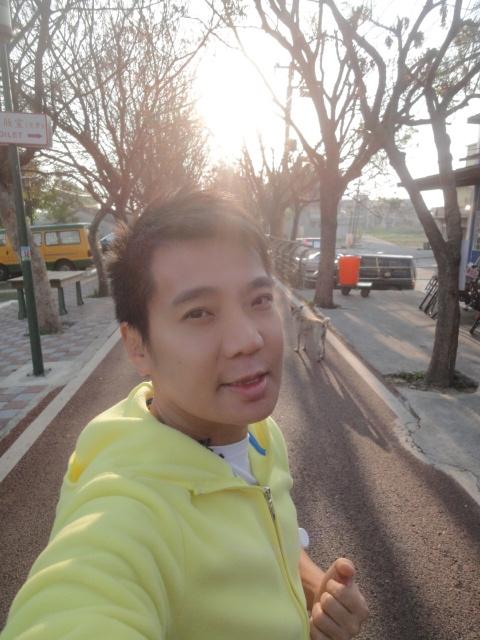 (旅遊 台中) 東豐鐵路綠色走廊 ~ 全台第一條由廢棄鐵道改建而成的自行車道