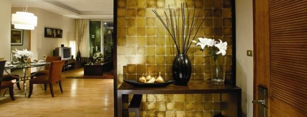 (住宿 泰國曼谷 Chononsi站) Ascott Bangkok Sathorn ~ 暖色系酒店式公寓