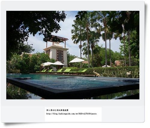 """(住宿 清邁) Siripanna Villa Resort & Spa ~網友狂推""""泰""""划算!每晚4千有找就能住到隱世度假泳池villa別墅""""! 清晨還能體驗""""供養和尚""""行程"""