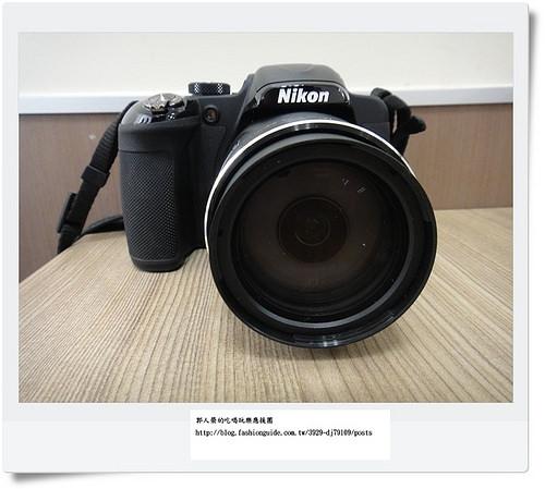 (攝影 3C) Nikon Coolpix P600