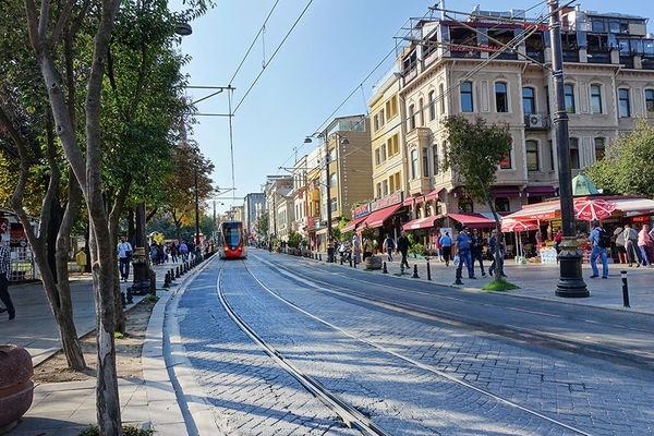 土耳其航空 Turkish Airlines  轉機贈送過境伊斯坦堡 Touristanbul 觀光一日遊 交通/門票/早.午餐 完全免費!!