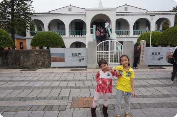 【台南景點】安平樹屋 德記洋行