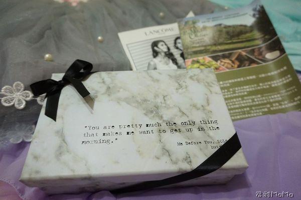 【開箱】Butybox 美妝體驗盒 給女孩8月份的7夕情人 節禮盒