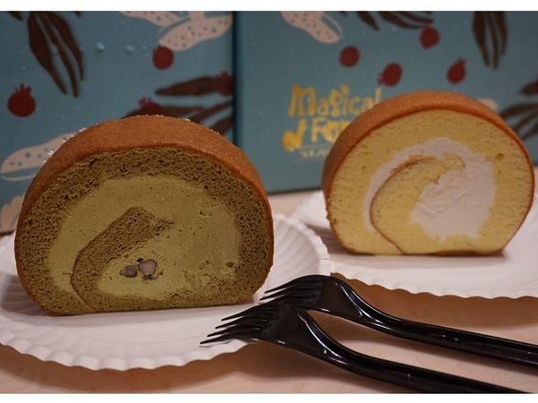 【宅配美食】糖村-哈尼捲 團購長條捲蛋糕/牛軋糖伴手禮/彌月蛋糕