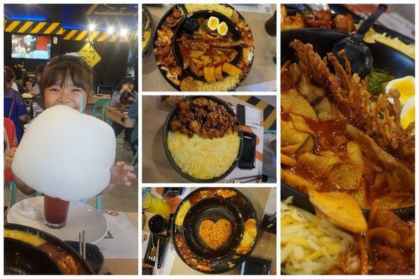 【美食推薦】台南永康 韓式料理店  道地的韓式風味就在 OMAYA春川炒雞