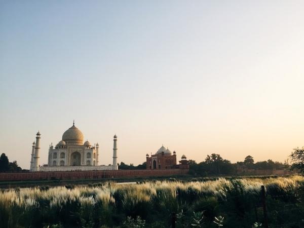 三個傻瓜印度行Part5.在月光花園眺望夢中的景點
