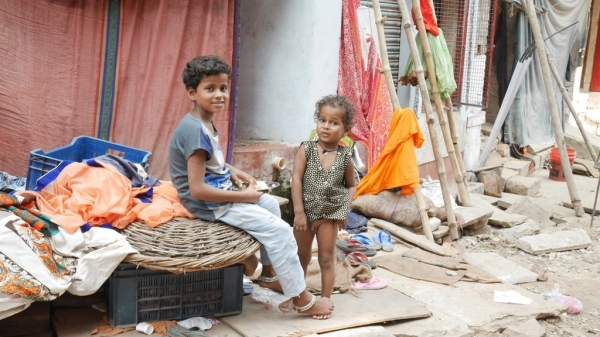 三個傻瓜印度行Part4.在印度還是會遇到好人
