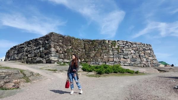 從石頭裡挖一個教堂,赫爾辛基岩石教堂
