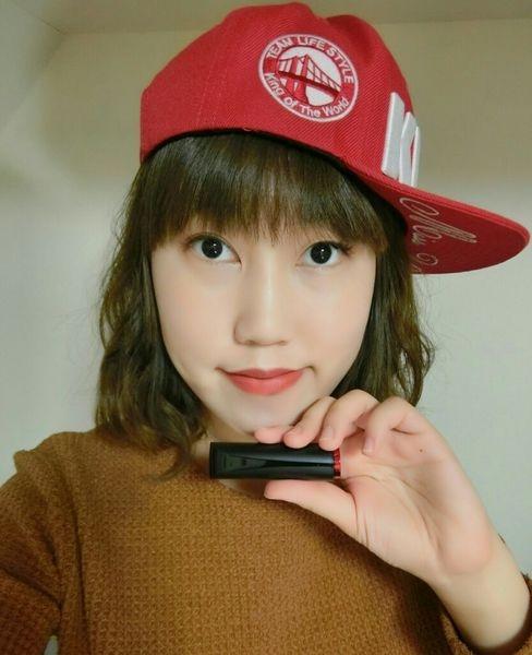 CLIO珂莉奧高跟鞋緞面潤澤脣膏#13紅酒布朗尼試色分享~