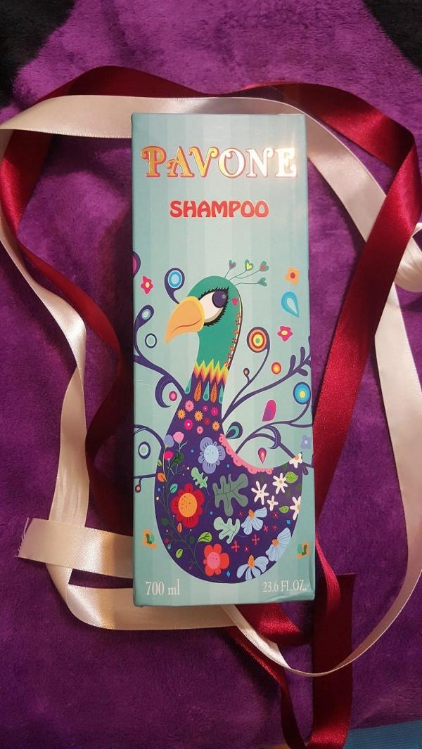 AGANNA孔雀花香胺基酸洗髮精,洗淨呵護美麗的秀髮