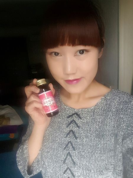 NutriMate你滋美得紅顏暖薑四物飲,讓女人調養身體擁有好氣色~