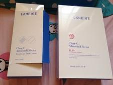 Laneige超級莓果C煥顏精露,讓妳擁有好膚質!