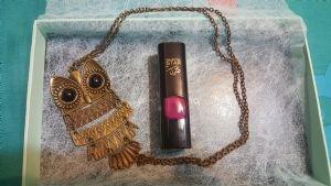 (試用)[L`OREAL PARiS 巴黎萊雅] 玫瑰珍藏版訂製唇膏(珍妮佛羅培茲),打造與巨星一樣的美唇~