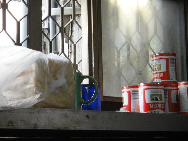 美食008-躲在深巷裡的美味活力-台南哈利速食